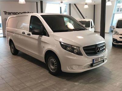 begagnad Mercedes Vito Mercedes-Benz Vito 114 d 7G-Tronic