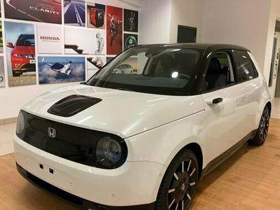 begagnad Honda e eADVANCE 17 TUMS 2020, Halvkombi Pris 417 100 kr