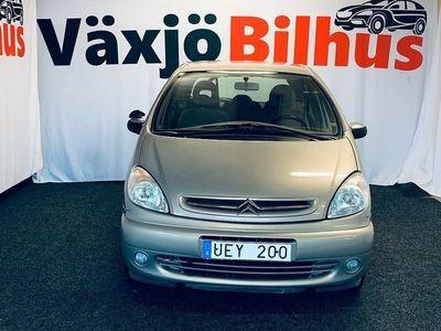 begagnad Citroën Xsara Picasso 2.0 Automat 136hk
