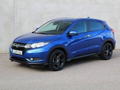 begagnad Honda HR-V 1.5 Elegance Låg skatt