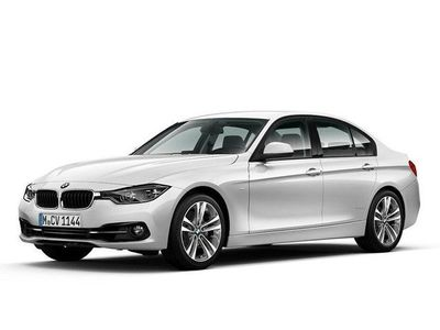 begagnad BMW 330 i xDrive Aut Sedan Navigation Dragkrok