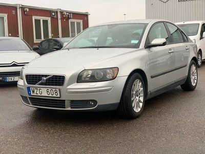 begagnad Volvo S40 2.4 Kinetic 170hk