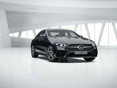 begagnad Mercedes CLS400 d 4MATIC 9G-Tronic Euro 6 340hk