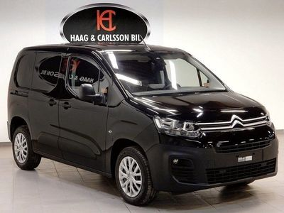 begagnad Citroën Berlingo Pro Pack Premium L1 BlueHDi