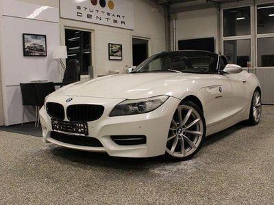 begagnad BMW Z4 sDrive 35is M-SPORT 340hk DKG Pure Balance Hifi DSP