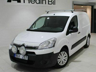 begagnad Citroën Berlingo Automat