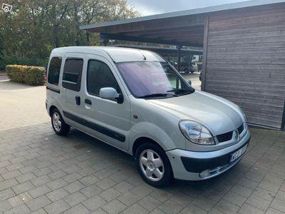 begagnad Renault Kangoo ck 1.6 / 5 person -04