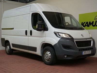 used Peugeot Boxer 2.2 HDi L2H2 D-Värmare Drag