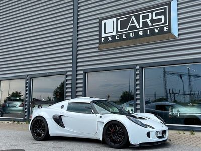 begagnad Lotus Exige S2 Widebody