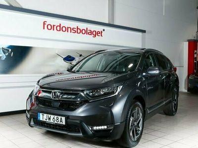 begagnad Honda CR-V 1.5 CVT AWD Executive DEMO 2020, SUV Pris 369 000 kr