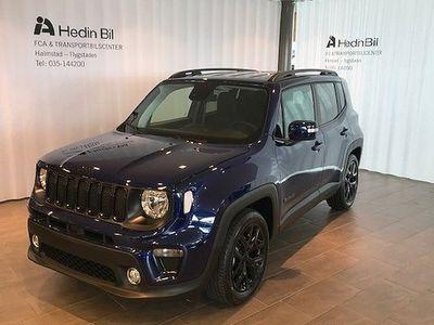 begagnad Jeep Renegade 1.0 NIGHT EAGLE Privatleasing 2020, SUV 249 900 kr