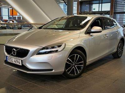 begagnad Volvo V40 D3 Business Advanced