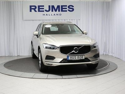 begagnad Volvo XC60 T5 AWD Momentum Advanced SE DRAG