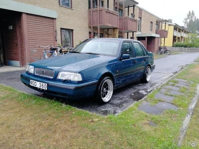 used Volvo 460 -95