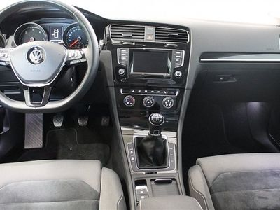 begagnad VW Golf SC 2,0 TDI 150 GT 4M/Drag