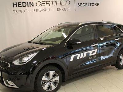used Kia Niro 1.6 Hybrid Advance Plus 2