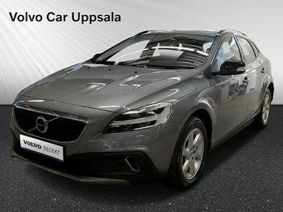 begagnad Volvo V40 CC T3 Edition 2019, Kombi 219 000 kr