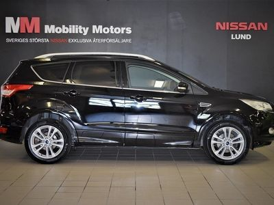 begagnad Ford Kuga 1.5 EcoBoost Titanium Plus Euro 6 150hk