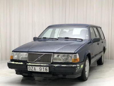 begagnad Volvo 945 900-serien2.3
