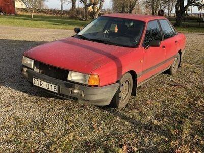 begagnad Audi 80