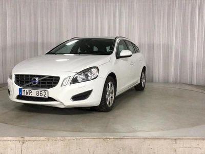 gebraucht Volvo V60 D3 2013, Kombi 82 000 kr - 98 000 kr