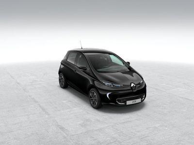 begagnad Renault Zoe 41 kWh Intens batterihyra