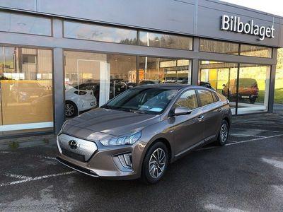 begagnad Hyundai Ioniq Premium Plus Electric Omg Leverans