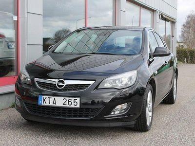 begagnad Opel Astra 1.4 Turbo Sport /140hk/2äg/