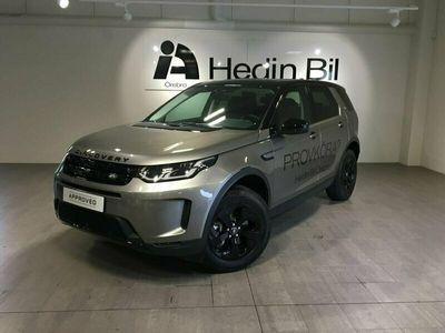 begagnad Land Rover Discovery Sport ANNIVERSARY FE P2 2020, SUV 459 900 kr