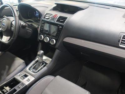 gebraucht Subaru Levorg GT-S