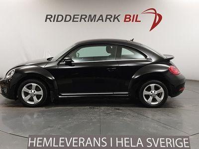 begagnad VW Beetle 1.4 TSI (160hk) Comfort