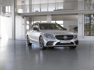 begagnad Mercedes C300 - Benze | FÖRETAGSLEASING | INKL. ALLT