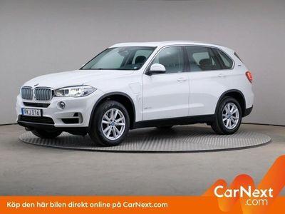 begagnad BMW X5 xDrive 40e Komfortpkt Drag