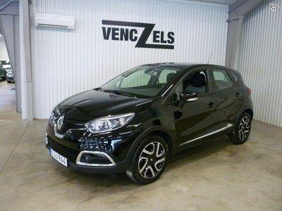 begagnad Renault Captur 0.9 TCe Energy 90hk Låg skatt