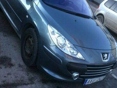 begagnad Peugeot 307 2,0