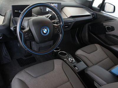begagnad BMW i3 +REX