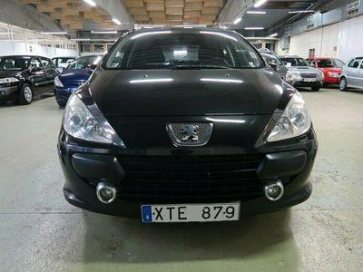 begagnad Peugeot 307 Break 2.0 140hk
