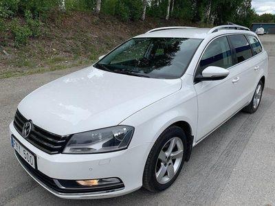 begagnad VW Passat Variant 1.4 TSI DSG 150hk