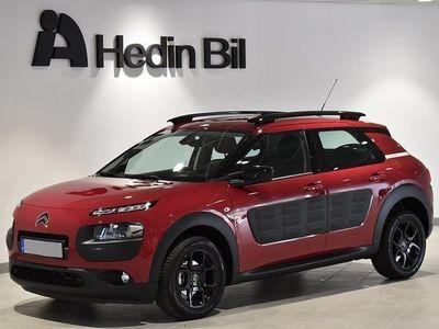 begagnad Citroën C4 Cactus Happy Edition ** DEMO BIL**