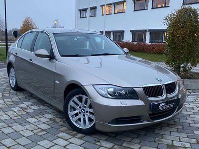 begagnad BMW 325 I