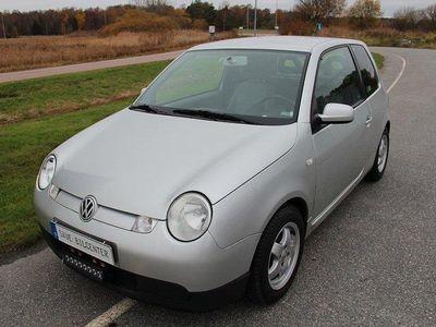 begagnad VW Lupo 3L 1.2 TDi Sparbössa