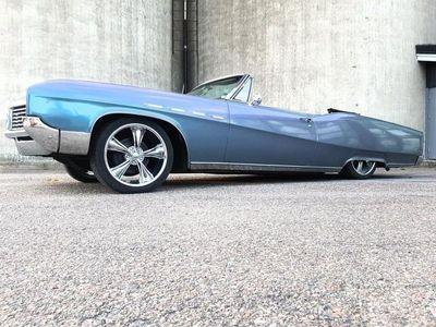 begagnad Buick Electra 225 cabriolet