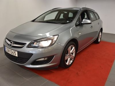 used Opel Astra ACTIVE 1.6