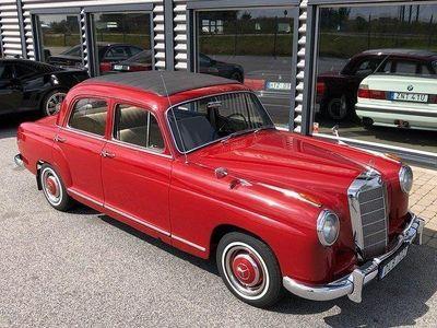 begagnad Mercedes 219 Webasto tak / Fin Dokumenta