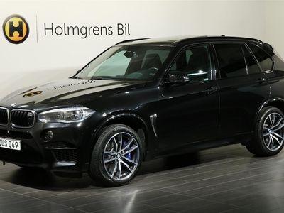 begagnad BMW X5 M 2015, SUV 619 900 kr