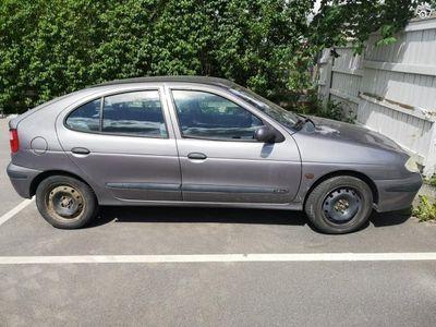 begagnad Renault Mégane -02
