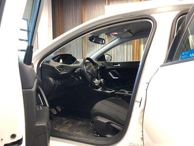 begagnad Peugeot 308 SW 1.6 BlueHDi Active Euro 6 99hk