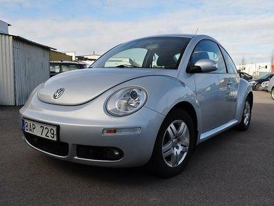 gebraucht VW Beetle NEW1.6 Comfort 102hk