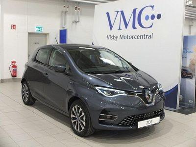begagnad Renault Zoe PhII 52 kWh Edition One batteriköp