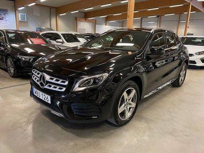 begagnad Mercedes GLA180 AMG Aut, Nav, Värmare
